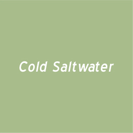 Cold Saltwater