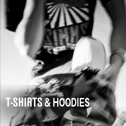 T-shirt/Hoodies