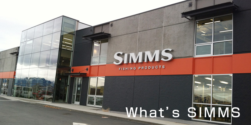 What's SIMMS