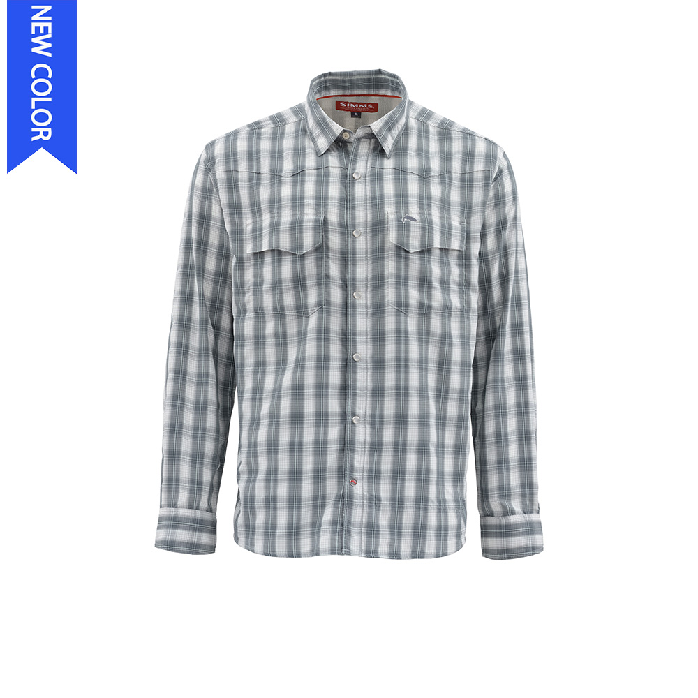 BIG SKY LS SHIRT
