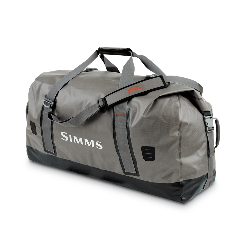 DRY CREEK DUFFEL