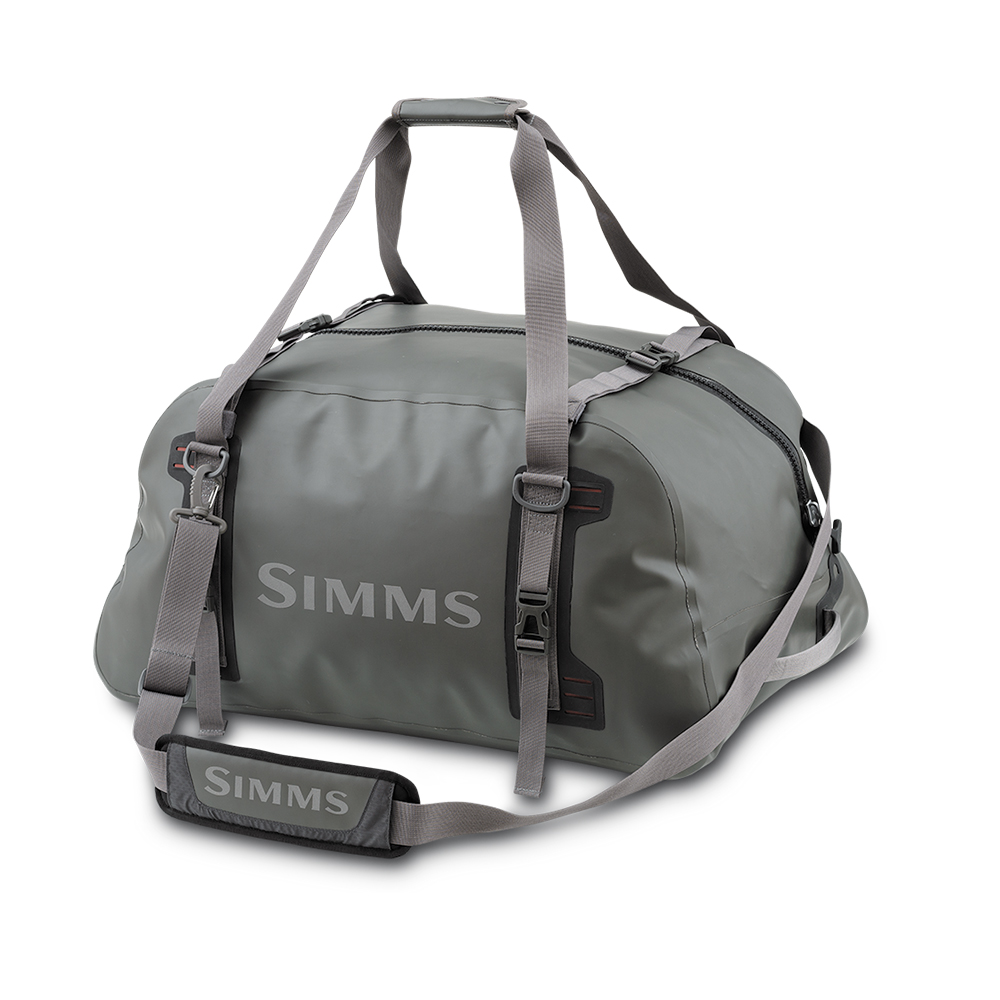 DRY CREEK Z DUFFEL