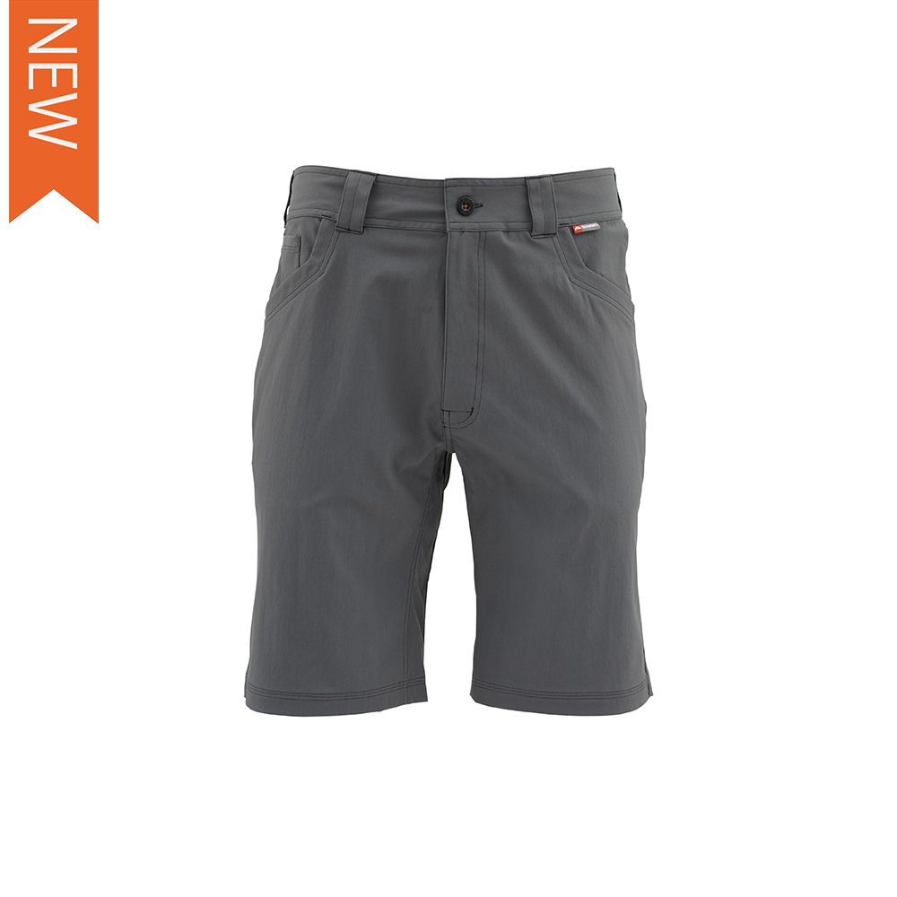 GALLATIN SHORT