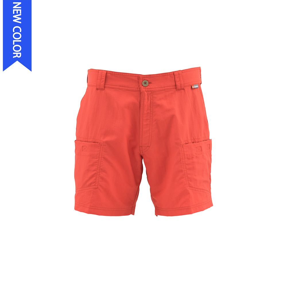 HIGH WATER SHORT