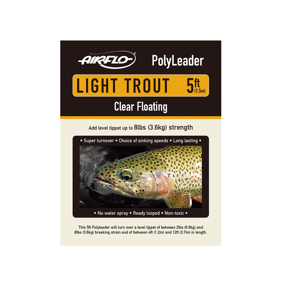 LIGHT TROUT