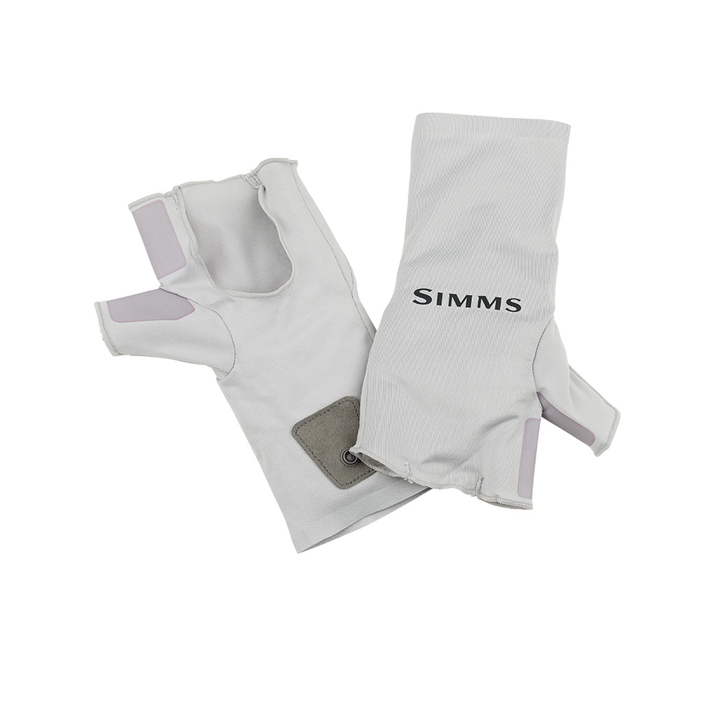 SOLARFLEX NO-FINGER SUN GLOVE