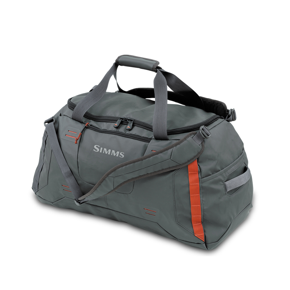 BOUNTY HUNTER 50 DUFFLE