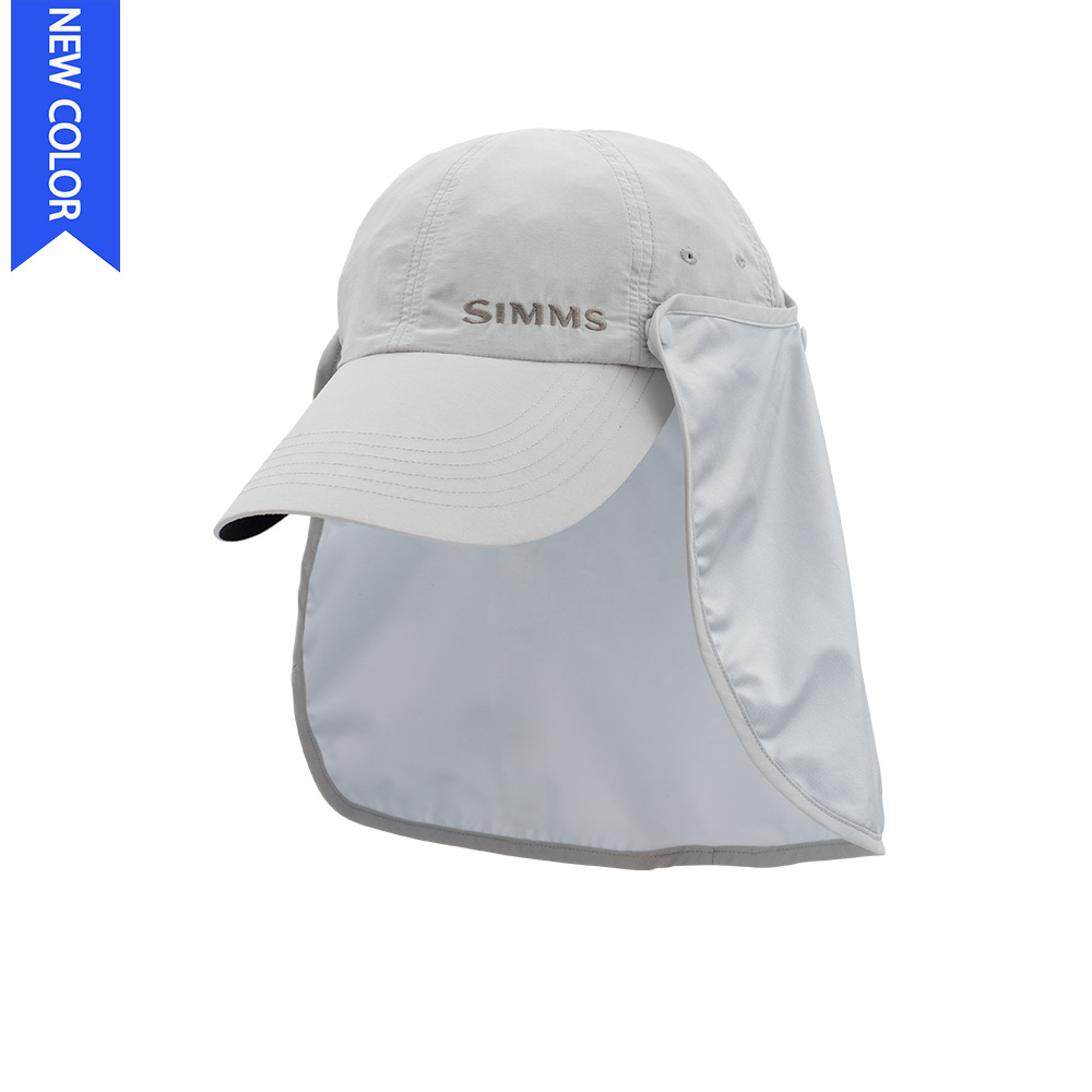 BUGGSTOPPER SUNSHIELD HAT