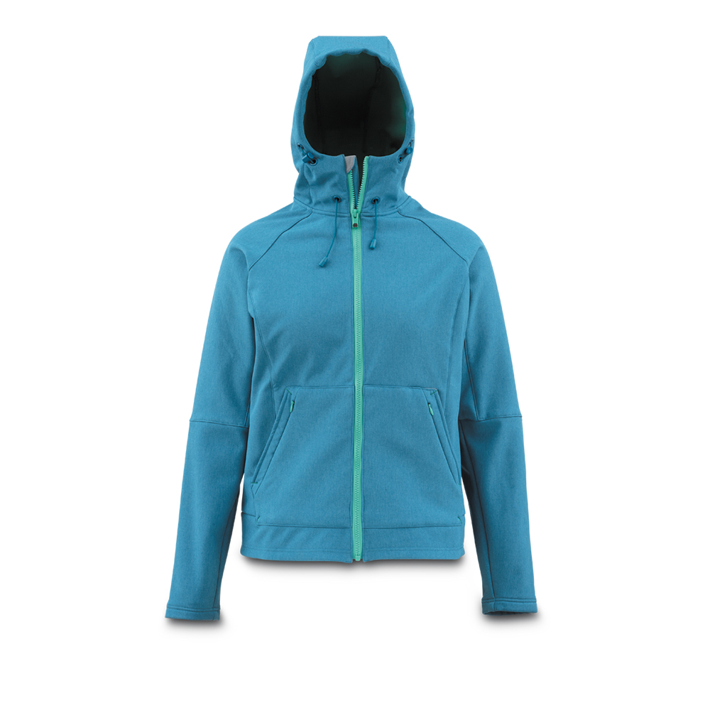 WOMEN'S ROGUE FLEECE HOODY