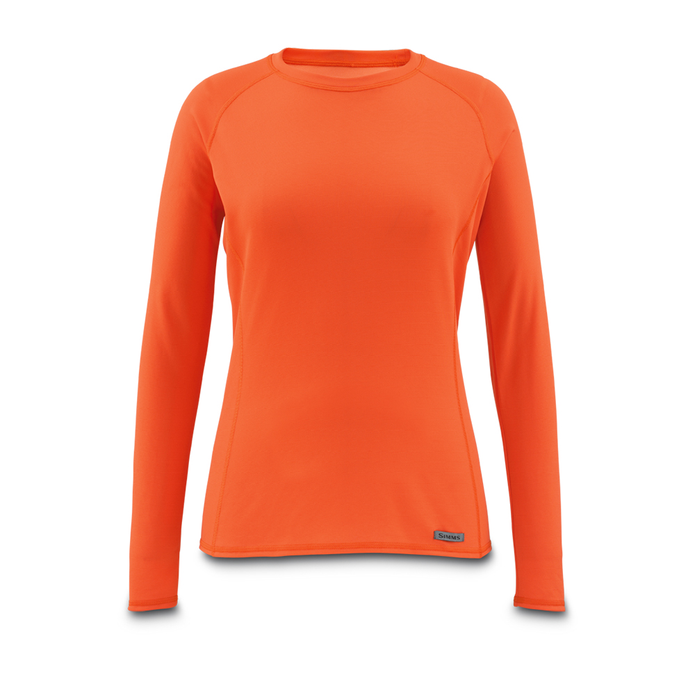 WOMEN'S WADERWICK CORE CREW NECK