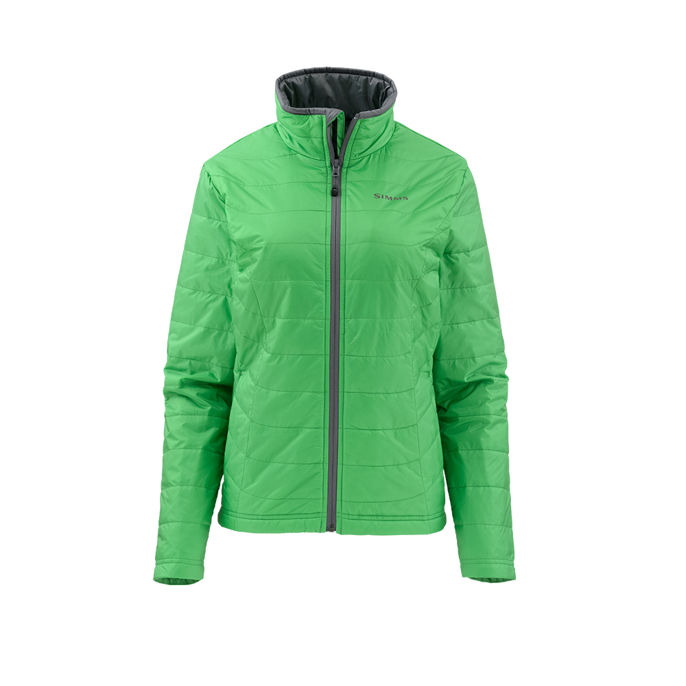 WOMEN'S FALL RUN JACKET
