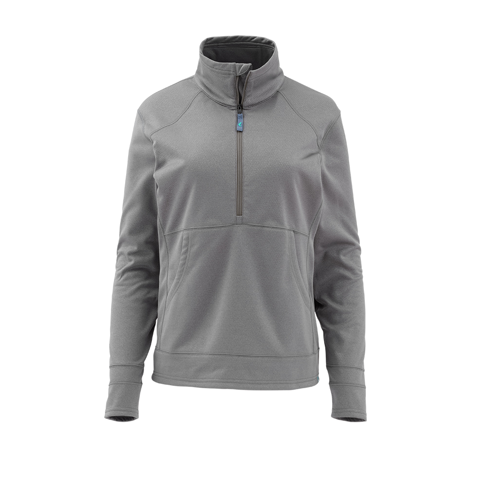 WOMEN'S MADISON FLEECE POPOVER