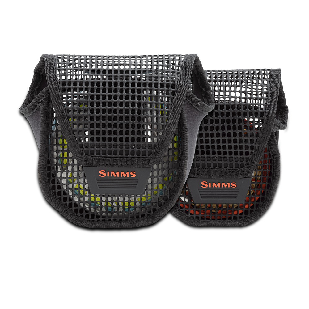 BOUNTY HUNTER MESH REEL POUCH
