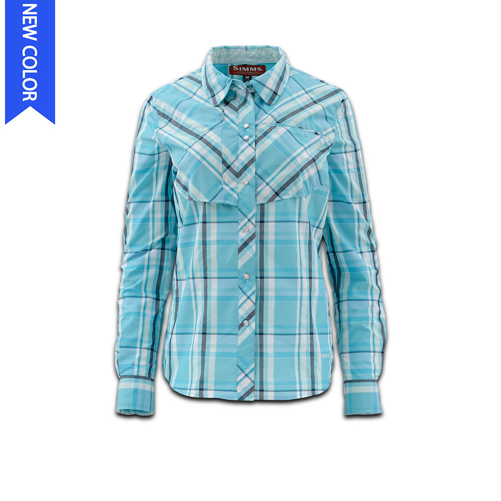 WOMEN'S BIG SKY LS SHIRT