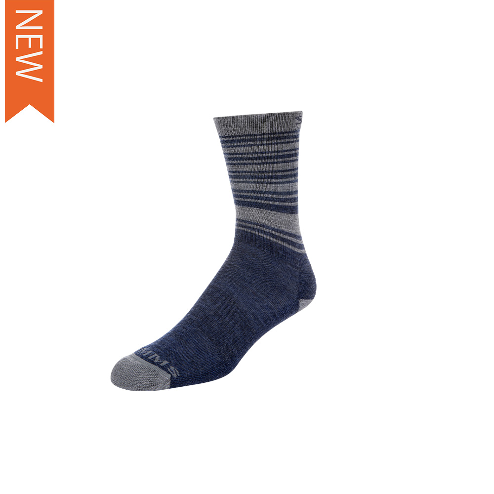 MERINO LIGHTWEIGHT HIKER SOCK