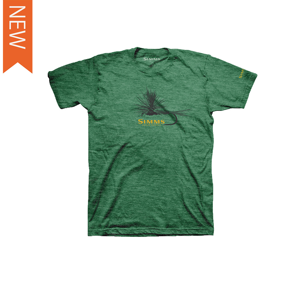 ADAMS FLY T-SHIRT