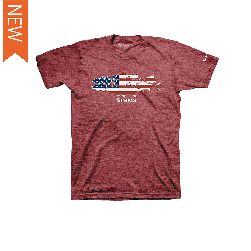 FLAG SPECIES T-SHIRT