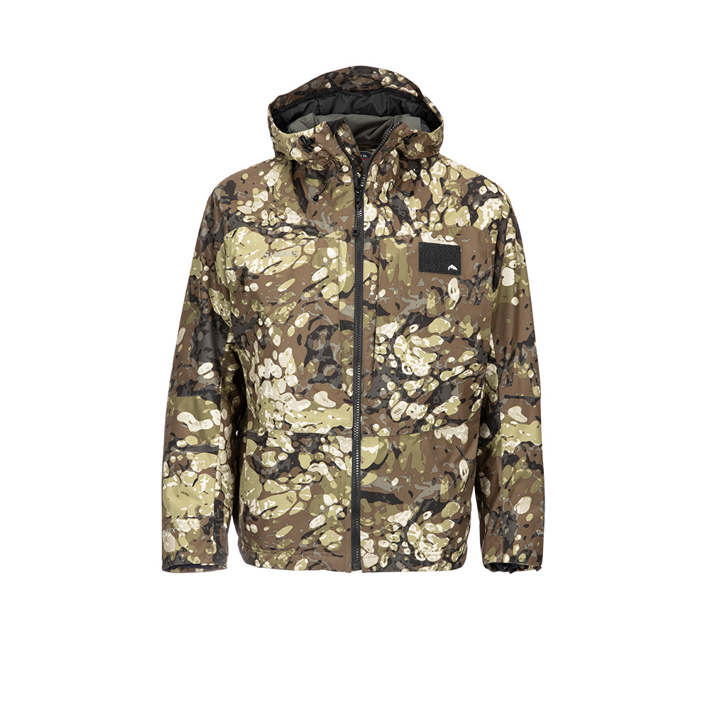 BULKLEY JACKET
