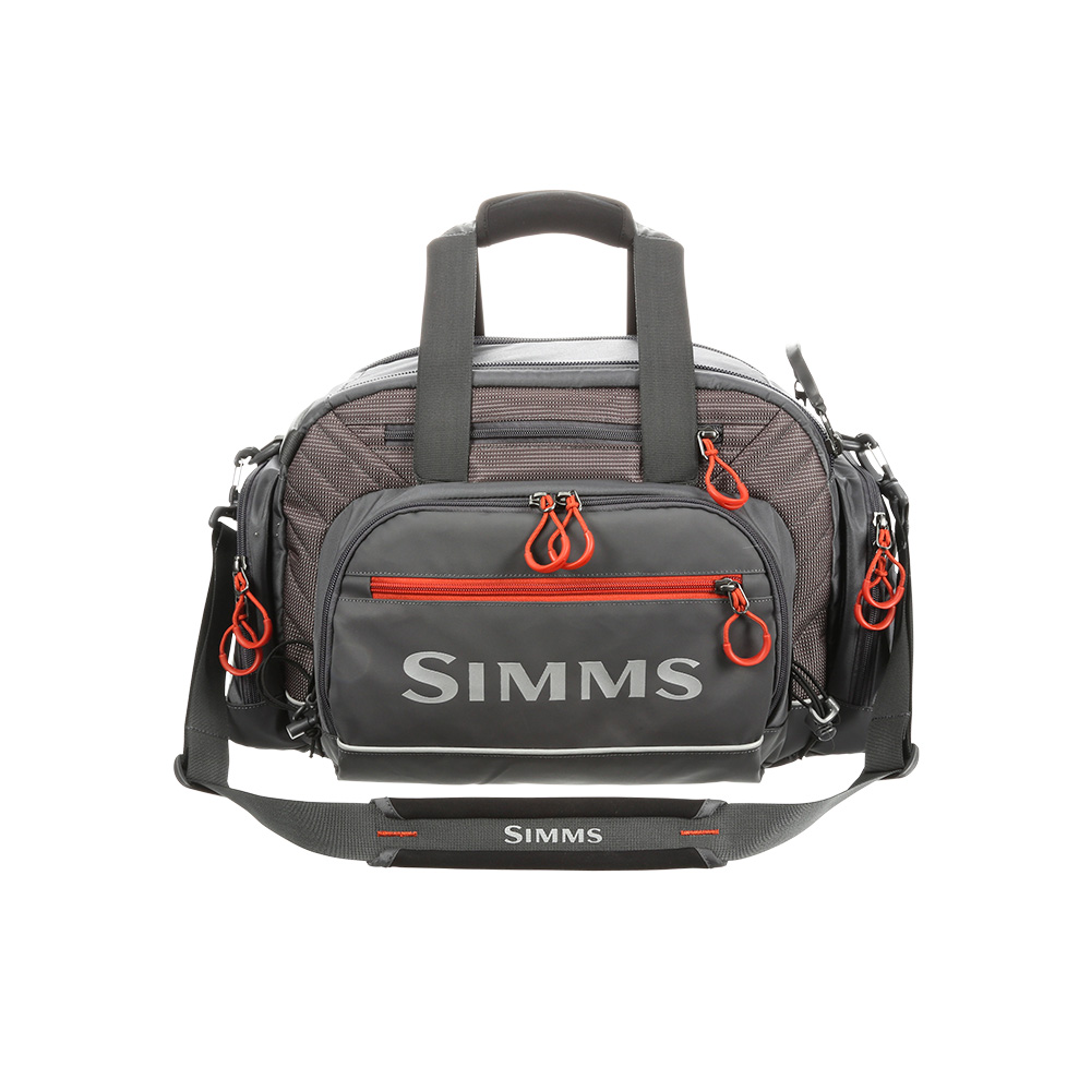 CHALLENGER ULTRA TACKLE BAG