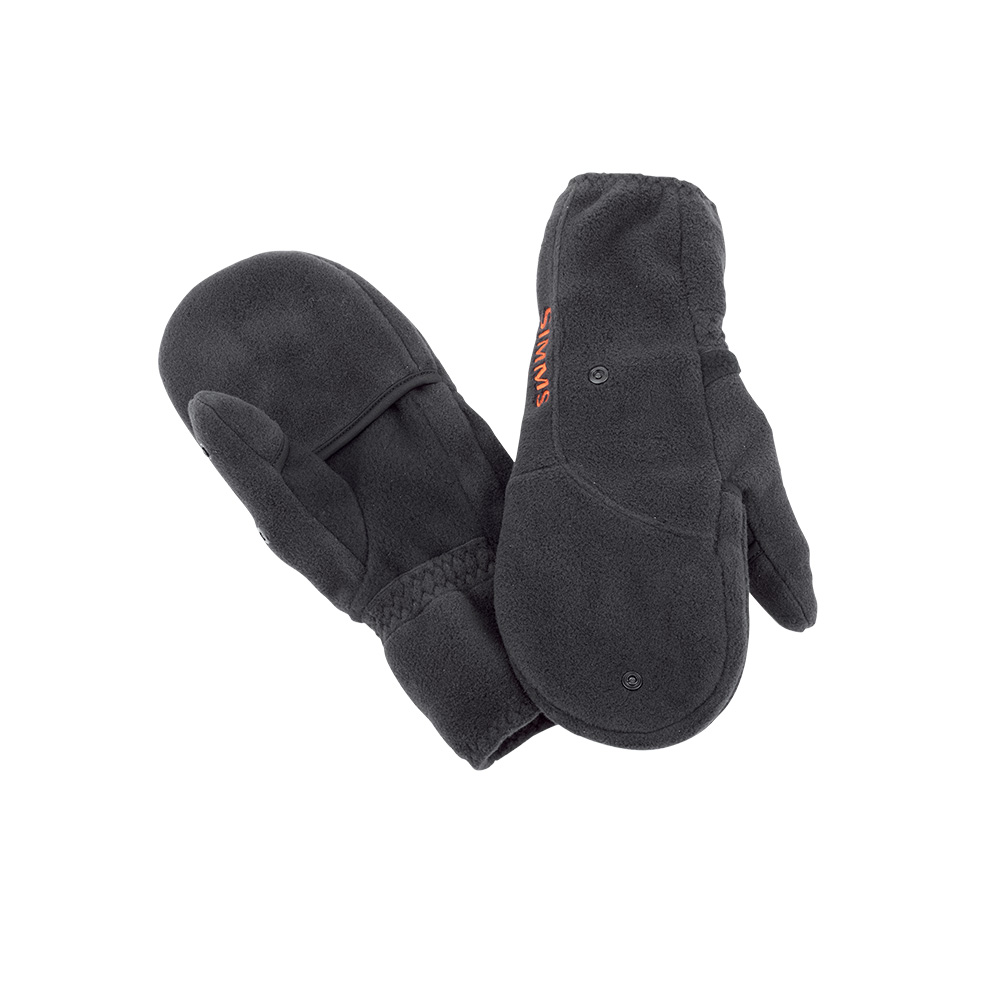 HEADWATERS FLEECE FOLDOVER MITT