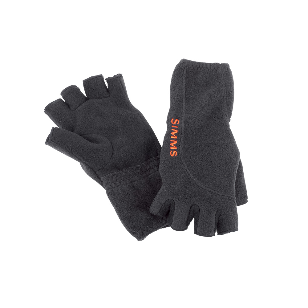 HEADWATERS FLEECE HALF-FINGER GLOVE