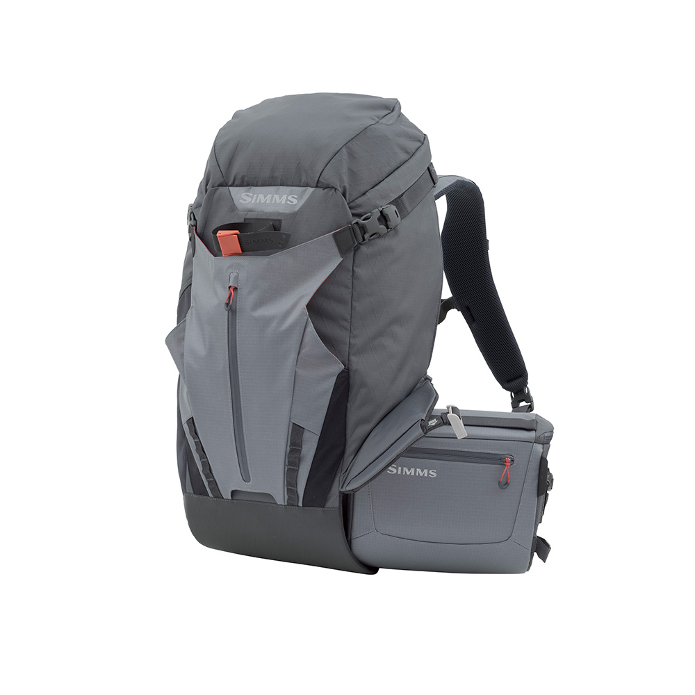 G4 SHIFT BACKPACK