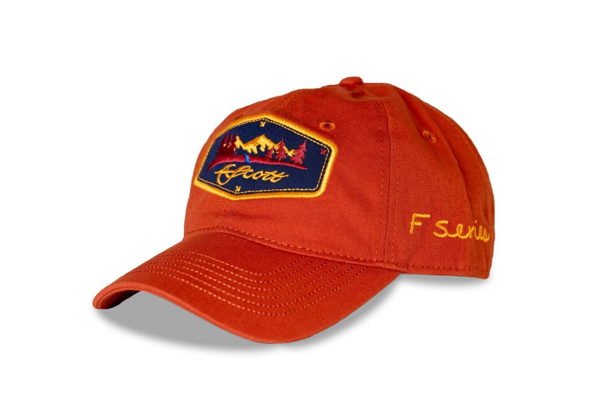 SCOTT FS SERIES HAT