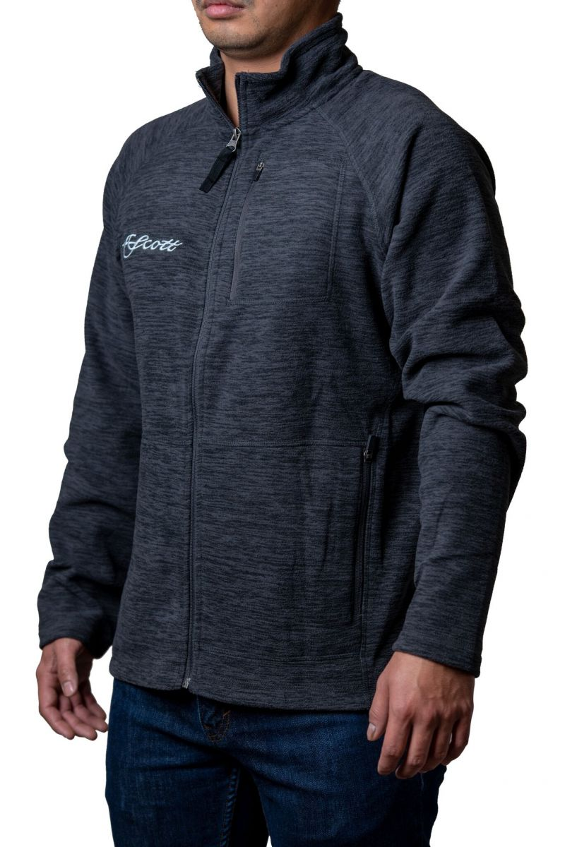 SCOTT  FLEECE JACKET