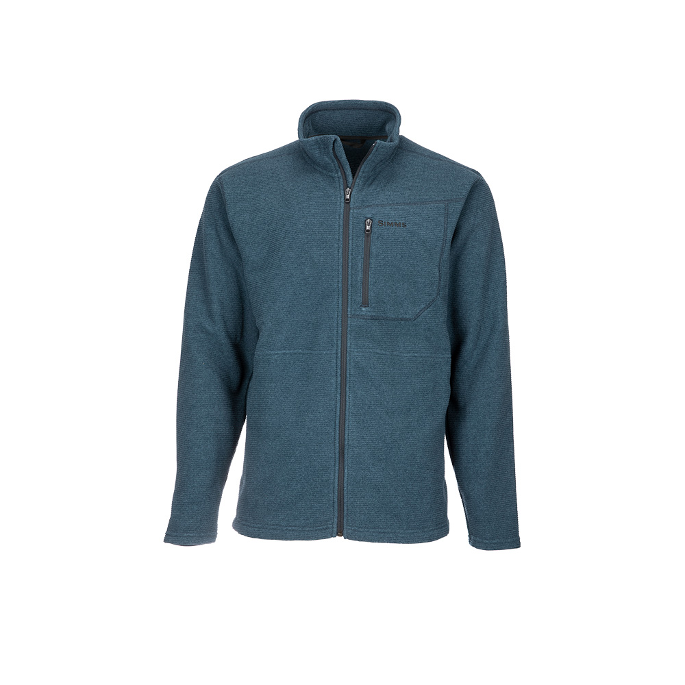 RIVERSHED FULL ZIP
