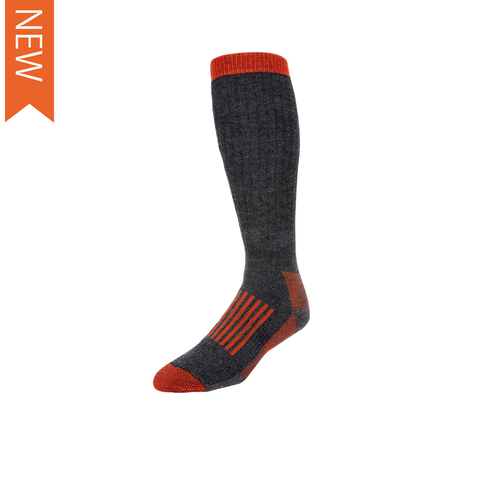 MERINO THERMAL OTC SOCK