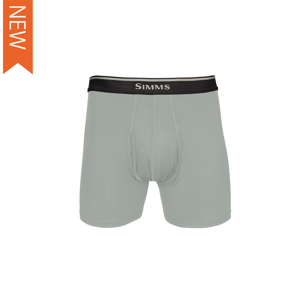 COOLING BOXER BRIEF
